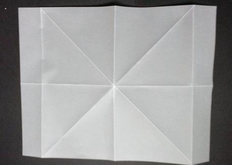Useful Origami Paper -
